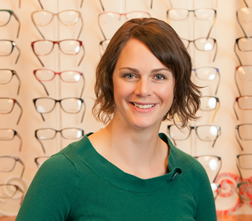 AmandaMercer  Mercer  doctor  optometry
